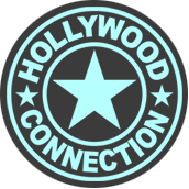 Hollywood Connection -HC Dance Logo