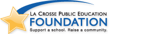 La Crosse Public Education Foundation Logo